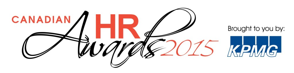 Canadian HR Awards