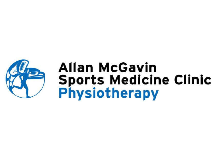 Logo of Allan McGavin Sports Medical Clinic