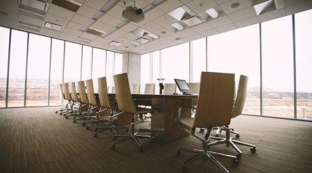 Board Governance Solutions in a Boardroom