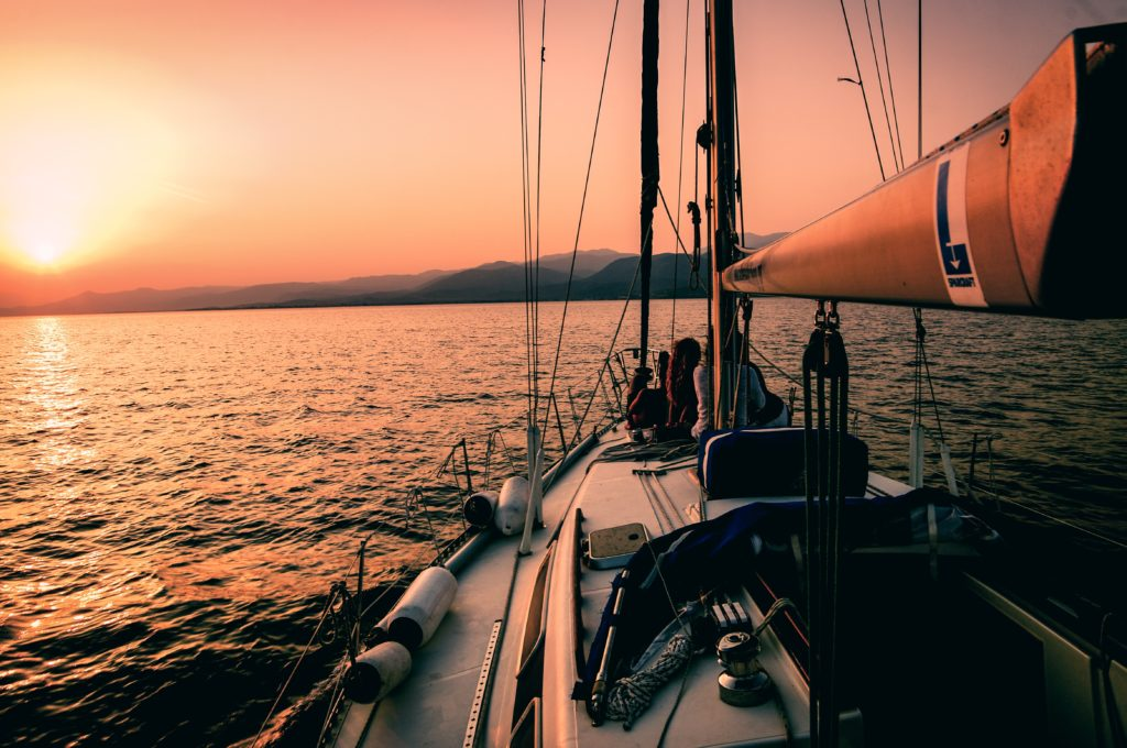 Sailing into the sunset with retirement coaching
