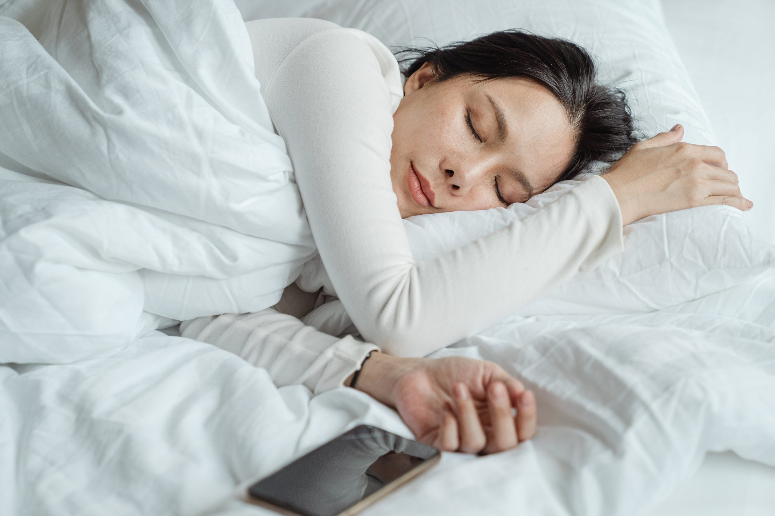 Sleep could be your secret key to success at work
